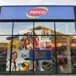 Pepco - sklepy w CH Huta