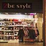 2be stylefor man - sklepy w CH Huta