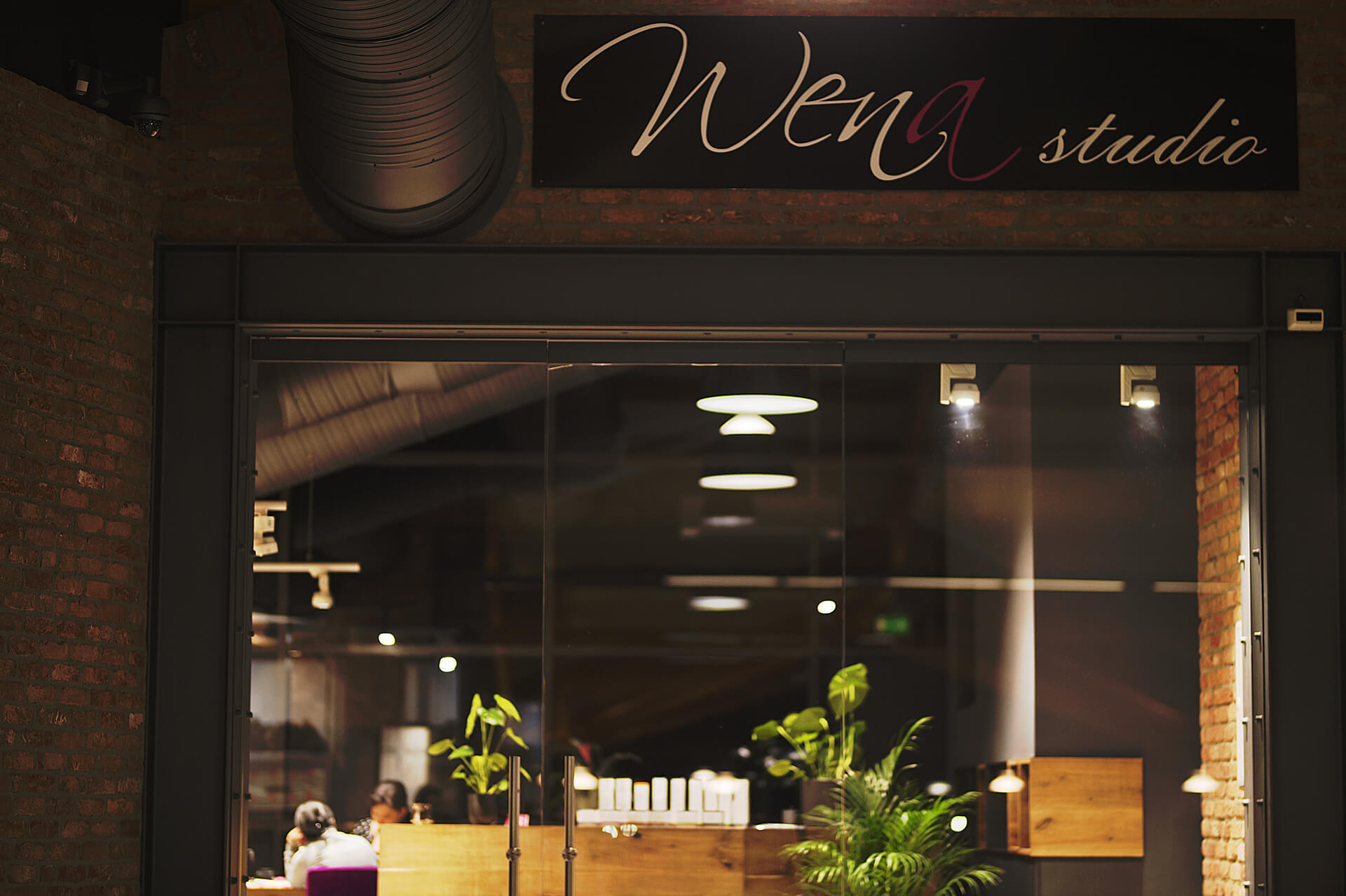 WENA – studio kosmetyczne