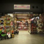 RIK Zabawki - sklepy w CH Huta
