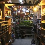 Sklep zoologiczny - sklepy w CH Huta