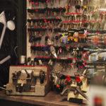 Zegarmistrz - centrum handlowe huta