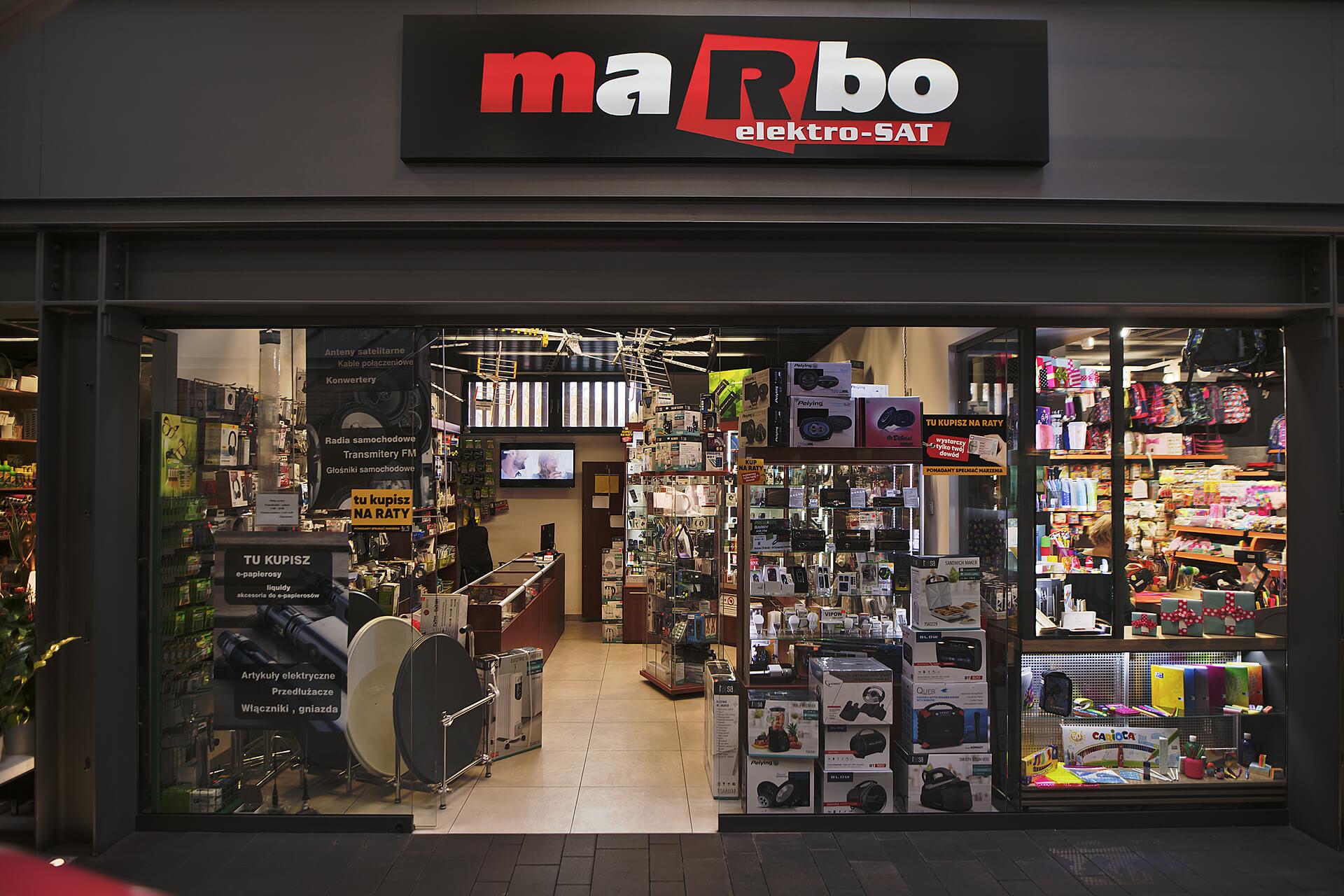 Marbo Elektro-Sat