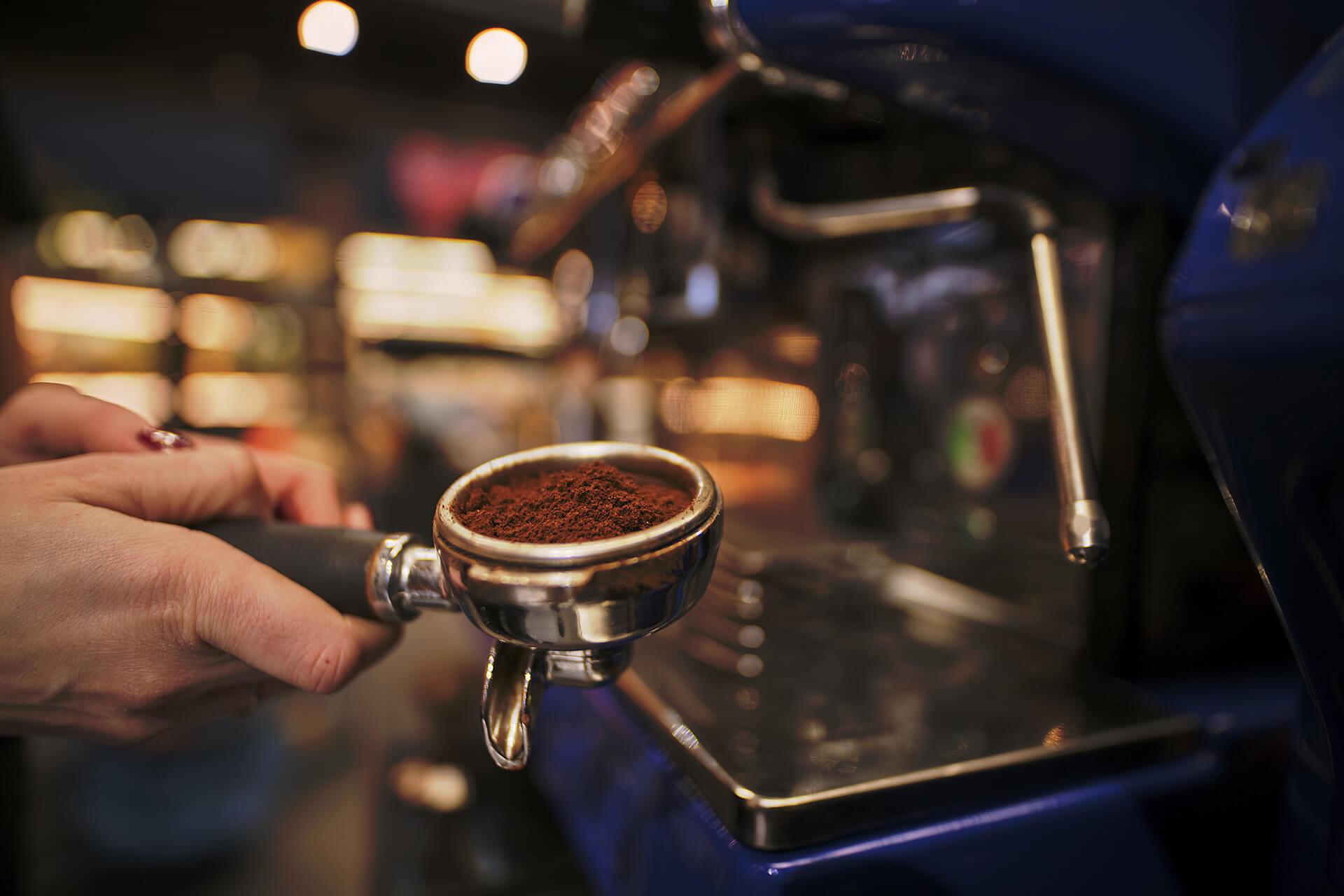 Kawiarnia Stalownia
