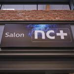 nc+ - sklepy w CH Huta