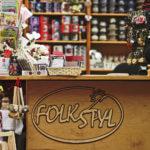 Folk Style - sklepy w CH Huta