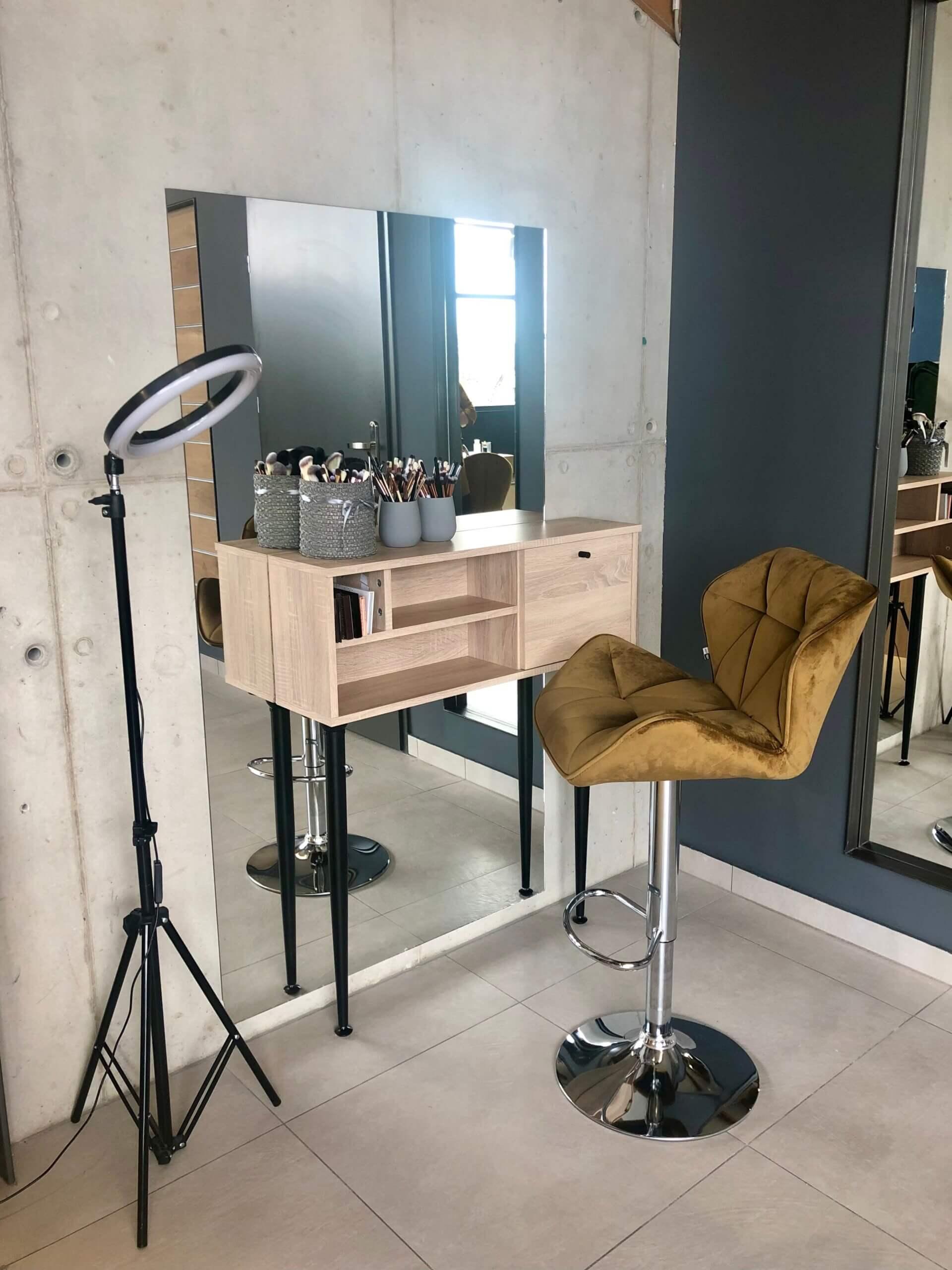 Salon kosmetyczny STYLOVE